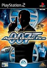 James Bond: Agent Under Fire (PS2), Good Playstation 2 Video Games