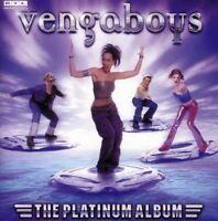 Vengaboys Platinum album (2000) [CD]