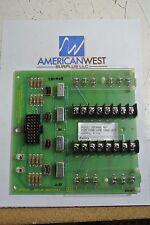 Ntpl01 Bailey Network 90 Communication Termination Board Module Used