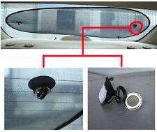 New 1x Car Back Rear Window Sun Shade Blind Shield Side Visor UV Protection Kids