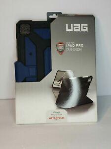 UAG Folio iPad Pro 12.9-inch (4th Gen, 2020) Case Metropolis Magma