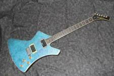 Washburn Vintage Electric Guitar Through Neck used Excellent condition sound