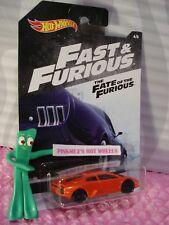 Hot Wheels Fast & Furious '70 Chevelle SS #hw12