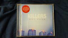 THE KILLERS  - HOT FUSS. CD