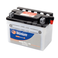 PEUGEOT 50 Speedfight 2 2004 AC BATTERY YB4L-B TECNIUM