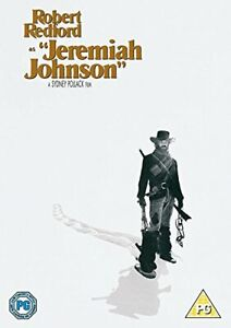 Jeremiah Johnson [DVD] [1972] [DVD][Region 2]