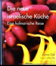 Die neue israelische Küche v. Janna Gur 9783865286147