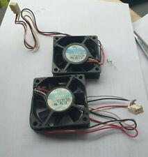 PSC SELECT P4126015MB2R 12V DC BRUSHLESS FAN 2/PK (R3S13.3b2)