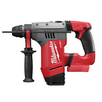 Milwaukee M18 FUEL Li-Ion 1-1/8 in. SDS Plus Rotary Hammer 2715-22 (BT) New