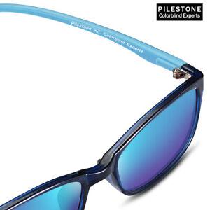 Color Blind Correction Glasses PILESTONE TP-030 (Type B) Med/Strong - Children