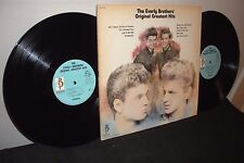 The Everly Brothers – The Everly Brothers' Original Greatest Hits - 1st Press!!