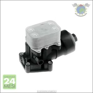 Scambiatore calore olio acqua AJS VW JETTA III SCIROCCO MULTIVAN IV GOLF VI