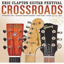 CD de musique Blues Rock Eric Clapton