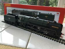 Hornby R2618X BR 4-6-2 Britannia Class 70045 Lord Rowallan factory fitted dcc