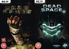 dead space 1+2