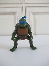🍓 Jouet Figurine Tortue Ninja Leonardo Se Transforme En Tortue 12 Cm Année 2003