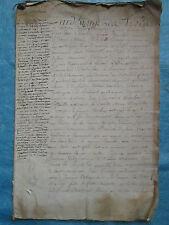 DOC MS 1757 : VENTE MAISON MARCHAND TONNELIER D'ORLEANS ST MARCEAU