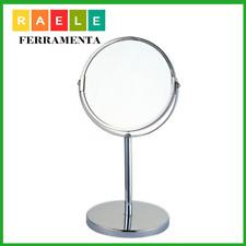 Specchio da tavolo ingranditore ingrandimento per trucco specchiera bagno