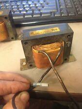 Treadmill transformer electric motor choke Part#031238 P18