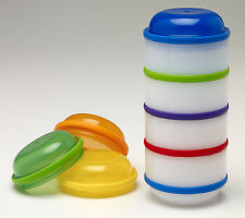 Dr Brown's Designed to Nourish Snack A Pillar Dipping Travel Cups Feeding Baby