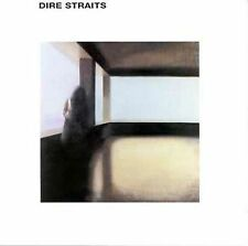 Dire Straits -  Dire Straits [Remaster] (CD, Oct-1983, Warner Bros.) 1978