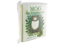 MOG Picture Book Set Collection - 10 Books by Judith Kerr