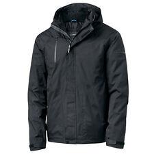 Waist Length Nylon Other Zip Neck Jackets for Men