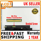 Replacement HP Compaq 584037-001 Laptop Screen 15.6 LED LCD HD Display