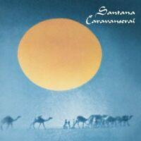 SANTANA-CARAVANSERAI-JAPAN BLU-SPEC CD2