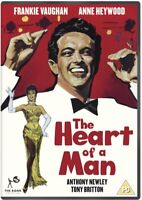 Nuovo The Heart Of A Man DVD