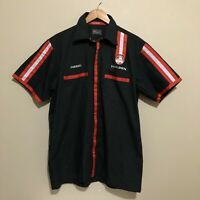 Phoenix Holden Staff Snap Button Front Pit Shirt Mens XL - New