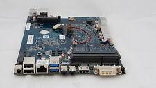 Shuttle XPC Slim PC DS407T Mainboard / lüfterlos