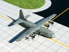 "GEMINI JETS (GMUSA011) USAF ""KEESLER AFB"" C-130J 1:400 SCALE DIECAST METAL MODEL"