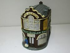 Vintage The Albion House Pub Collectible Figurine