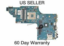 HP DV6-7000 Intel Laptop Motherboard s989 682177-001