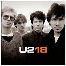 "U2"" 18 Singles ""CD NUOVO"