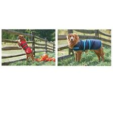 Blanket Coat for Dog XS to XXL Premium waterproof and breathable