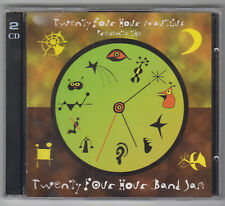 CD Twenty Four Hour Nautilus Presents Twenty Four Hour Band Jam