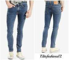 Levi's® Mens 519™Extreme Skinny Fit Jeans,Crane,Size 30 x 30 Style # 24875-0016