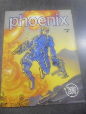 PHOENIX n° 0 - DANIELE BROLLI/DAVIDE FABBRI - ED. PHOENIX 1995