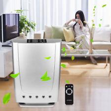 110V Plasma Ozone Air Purifier Home/Office Air Purification Water Sterilization