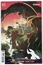 Justice League Dark # 16 Variant Cover NM DC