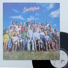"""Vinyle 33T Quarterflash  """"Take another picture"""""""