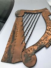 More details for irish republican harp made in long kesh prison by the prisoners