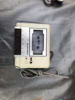 Vintage Commodore C2N Cassette Program Recorder