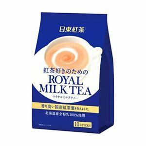NITTO TEA Kocha Instant Royal Milk Tea (140g)