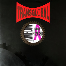 "KMFDM - MONEY/BARGELD (12"") (VG-/VG-)"