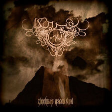 Akrabu-ziggurat Ascension CD, Acherontas, Crimson Moon