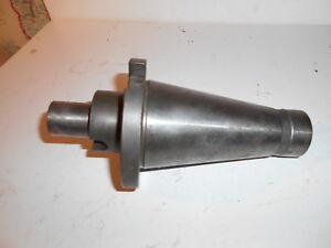 Werkzeugaufnahme für Fräsmaschine SK50  massiv