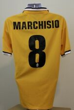 Claudio Marchisio #8 Juventus Nike Away Football Shirt Jersey 2013-2014 (XL)